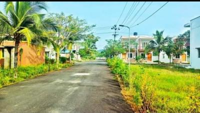 1500 Sq.ft Residential Plot for Sale in Mahindra World City, Chennai