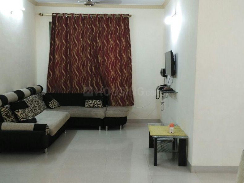 Living Room Image of 1350 Sq.ft 3 BHK Apartment for buy in Bhalubasa for 5200000