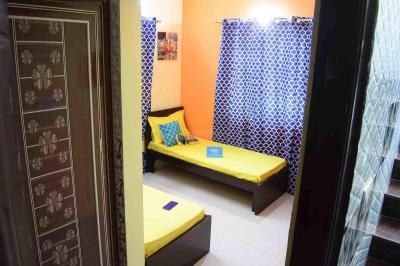 Bedroom Image of Zolo Prime in Thoraipakkam