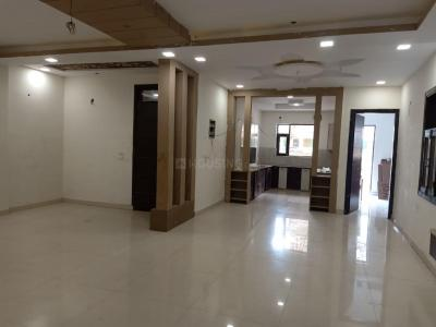 Gallery Cover Image of 1800 Sq.ft 3 BHK Independent Floor for buy in Sector 43 for 7025000