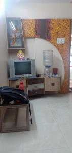 Gallery Cover Image of 500 Sq.ft 1 BHK Apartment for rent in Thane East for 20000