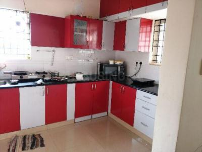 Gallery Cover Image of 1130 Sq.ft 2 BHK Apartment for buy in Valdis Vivek Aroma, Panathur for 6900000