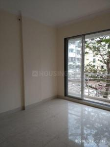 Gallery Cover Image of 645 Sq.ft 1 BHK Apartment for buy in Dombivli West for 3870000