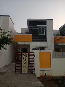 Gallery Cover Image of 1400 Sq.ft 3 BHK Independent House for buy in Urapakkam for 5650000