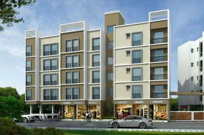 Gallery Cover Image of 370 Sq.ft 1 BHK Apartment for buy in Crown, Neral for 1250000
