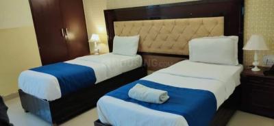 Bedroom Image of Devyansh PG in Sector 15