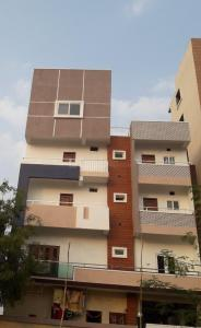 Gallery Cover Image of 1100 Sq.ft 3 BHK Independent House for rent in Kukatpally for 19500