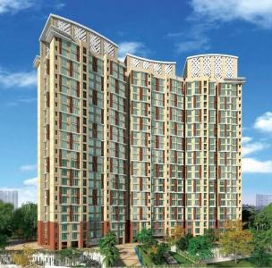Gallery Cover Image of 840 Sq.ft 2 BHK Apartment for rent in Kandivali East for 32000