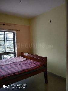 Gallery Cover Image of 1249 Sq.ft 3 BHK Apartment for rent in Kaikhali for 16000