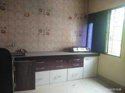 Gallery Cover Image of 650 Sq.ft 1 BHK Apartment for rent in Princeton Princeton Town, Kalyani Nagar for 19000
