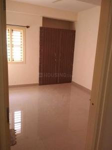 Gallery Cover Image of 1000 Sq.ft 2 BHK Apartment for rent in Banaswadi for 25000