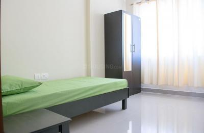 Bedroom Image of Mjr Pearl 401 in Krishnarajapura