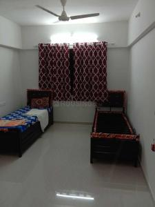 Bedroom Image of PG 4313681 Andheri East in Andheri East