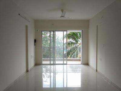 Gallery Cover Image of 1350 Sq.ft 3 BHK Apartment for rent in Bandra East for 63000
