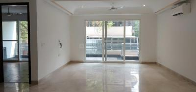 Gallery Cover Image of 2000 Sq.ft 3 BHK Independent Floor for rent in South Extension II for 120000