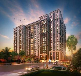 Gallery Cover Image of 1590 Sq.ft 3 BHK Apartment for buy in Krishnarajapura for 8900000