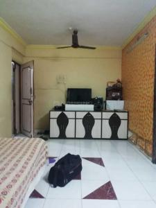 Gallery Cover Image of 575 Sq.ft 1 BHK Apartment for rent in Kalwa for 15000