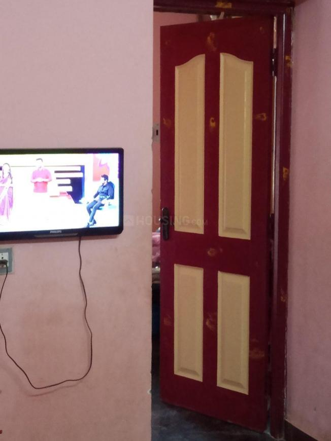 Living Room Image of 1310 Sq.ft 3 BHK Independent House for buy in Kodikulam for 7000000