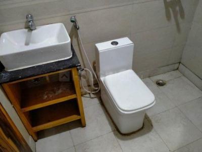 Bathroom Image of Royal PG in Sector 15