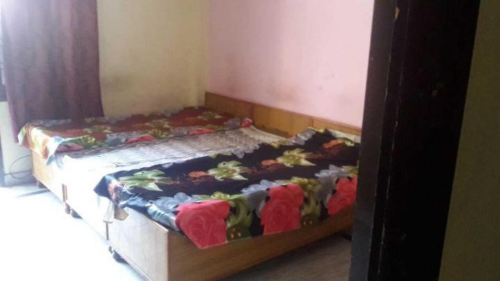 Bedroom Image of Sai PG in New Ashok Nagar