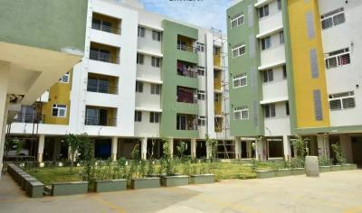 Gallery Cover Image of 564 Sq.ft 1 BHK Apartment for buy in Avadi for 2700000