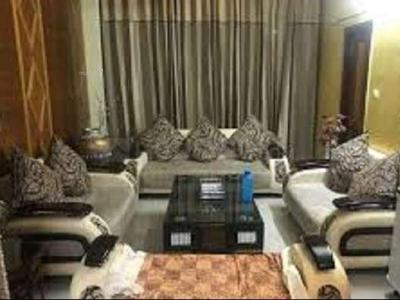 Gallery Cover Image of 1600 Sq.ft 3 BHK Apartment for buy in Sector 20 for 6000000