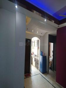 Gallery Cover Image of 1350 Sq.ft 3 BHK Independent Floor for rent in Mehrauli for 28000