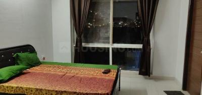 Gallery Cover Image of 1700 Sq.ft 3 BHK Apartment for rent in Kharadi for 55000