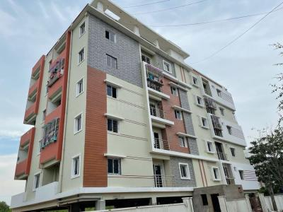 Gallery Cover Image of 1253 Sq.ft 2 BHK Apartment for buy in Puppalaguda for 6125000