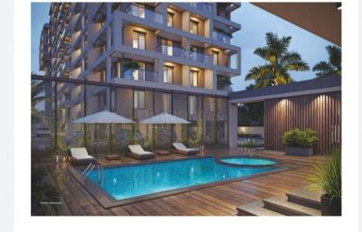Gallery Cover Image of 920 Sq.ft 2 BHK Apartment for buy in Urban Skyline Phase I, Ravet for 5200000