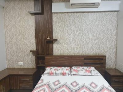 Gallery Cover Image of 1357 Sq.ft 2 BHK Apartment for buy in Bhoras Deluxe Palace, Basavanagudi for 12200000