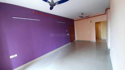 Gallery Cover Image of 1500 Sq.ft 3 BHK Apartment for rent in Siddha Happyville, Reekjoyoni for 18000
