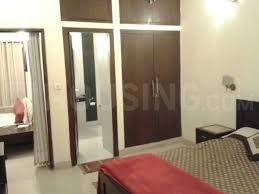 Bedroom Image of 930 Sq.ft 2 BHK Apartment for buy in Kon for 6500000