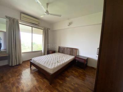 Gallery Cover Image of 1900 Sq.ft 3 BHK Apartment for buy in Landmark Garden, Kalyani Nagar for 23000000