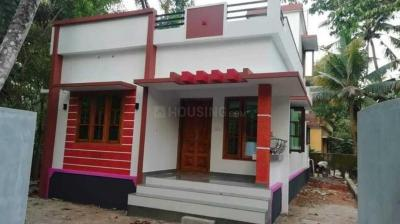 Gallery Cover Image of 700 Sq.ft 2 BHK Independent House for buy in Veppampattu for 2400000