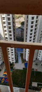 Balcony Image of PG 4271891 Kandivali West in Kandivali West