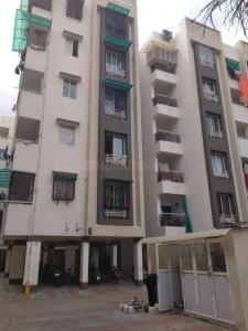 Gallery Cover Image of 792 Sq.ft 1 BHK Apartment for buy in Chandkheda for 2600000