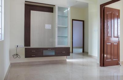Gallery Cover Image of 900 Sq.ft 2 BHK Independent House for rent in Mullur for 18000