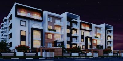 Gallery Cover Image of 1085 Sq.ft 2 BHK Apartment for buy in Konanakunte for 6500000
