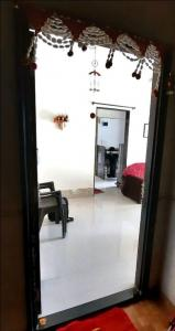 Gallery Cover Image of 850 Sq.ft 2 BHK Apartment for buy in Cosmos Legend, Virar West for 4000000