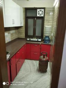 Kitchen Image of PG 5453270 Karol Bagh in Karol Bagh