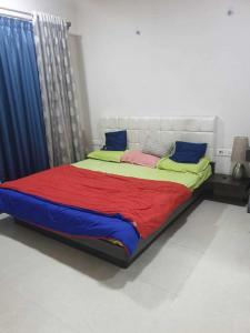 Gallery Cover Image of 1166 Sq.ft 2 BHK Apartment for rent in Kanjurmarg East for 52000