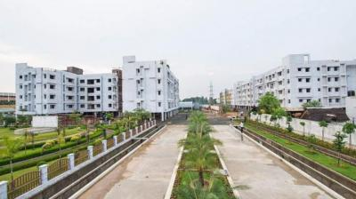 Gallery Cover Image of 571 Sq.ft 1 BHK Apartment for buy in  Chola Gardens, Avadi for 2777000