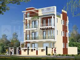 Gallery Cover Image of 1600 Sq.ft 5 BHK Independent House for buy in Sushant Lok I for 7500000