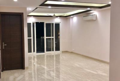 Gallery Cover Image of 1800 Sq.ft 3 BHK Independent Floor for buy in Safdarjung Enclave for 37500000