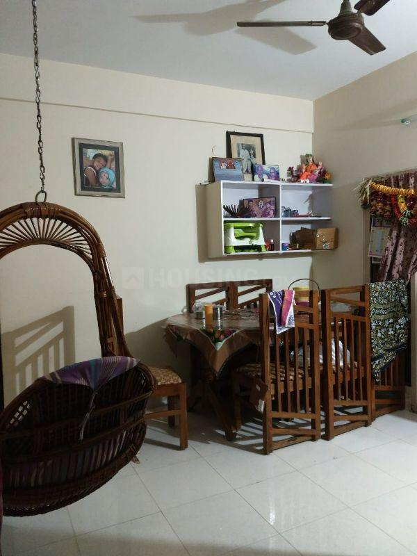 Living Room Image of 1455 Sq.ft 3 BHK Apartment for rent in Nizampet for 23000