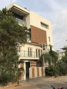 Gallery Cover Image of 6500 Sq.ft 4 BHK Independent House for buy in Thanisandra for 59500000