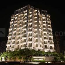 Gallery Cover Image of 1800 Sq.ft 3 BHK Apartment for rent in Progressive Meera Aagan, Ulwe for 32000