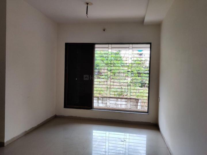 Living Room Image of 616 Sq.ft 1 BHK Apartment for buy in Universal Konark Embessy, Vasai East for 3200000