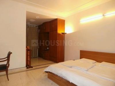 Bedroom Image of PG 4035153 Pul Prahlad Pur in Pul Prahlad Pur
